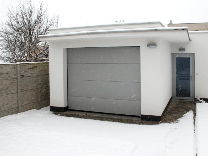 Aké najčastejšie problémy s garážou riešime?