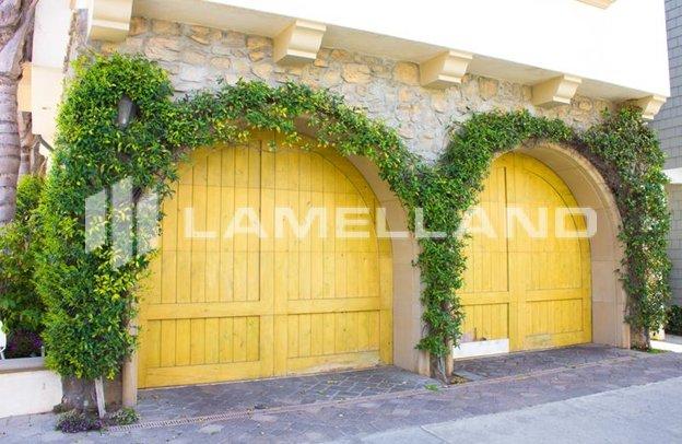 Žltá brána