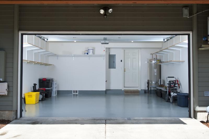 Najcitlivejšie miesta vašej garážovej brány