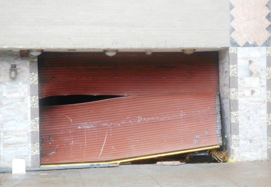 3 najčastejšie poruchy garážovej brány