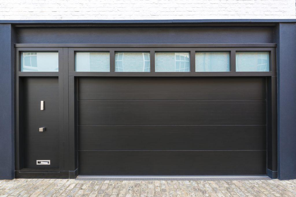 Aké faktory vplývajú na cenu garážovej brány?