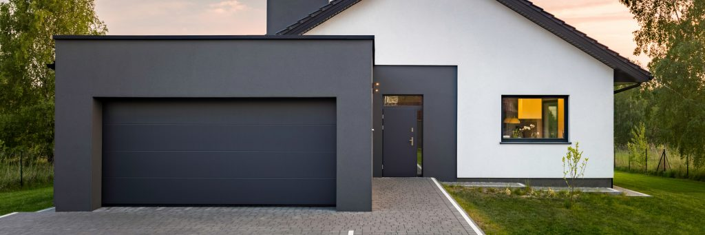 Ako si vybrať správne rozmery garáže?