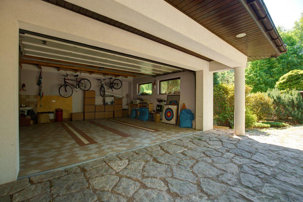 Vetranie garáže – prečo je dôležité?