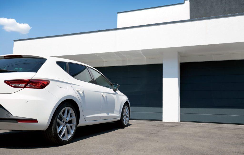 Najefektívnejšie typy garážových brán za rozumnú cenu