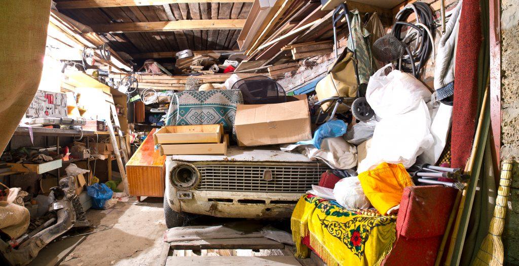 Údržba domčeka pre vaše auto