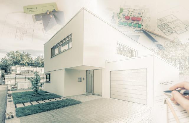 Stavba garáže – výhody a nevýhody použitých materiálov